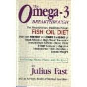 Omega-3 Breakthrough