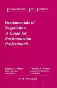 Miller's Fundamentals of Negotiation