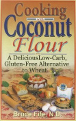 Cooking with Coconut Flour
