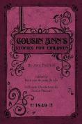 Cousin Ann's Stories for Children