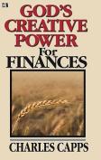 God's Creative Power for Finances