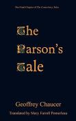 The Parson's Tale
