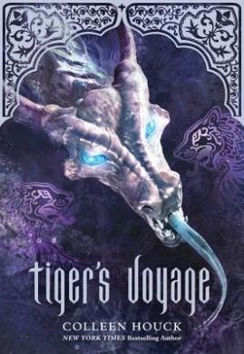 Tiger's Voyage (Tiger's Curse (Hardcover))