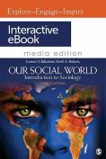 Our Social World Interactive eBook