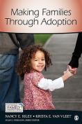 Making Families Through Adoption