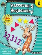 Patterns & Sequencing, Grade K