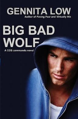 Big Bad Wolf: A Cos Commando Novel