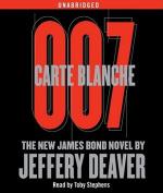 Carte Blanche 007 [Audio]