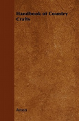Handbook of Country Crafts