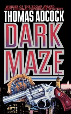 Dark Maze
