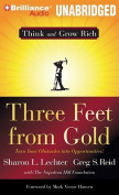 Three Feet from Gold [Audio]