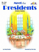 Lorenz Corporation TLC10041 Meet the Presidents- Grade 3-6