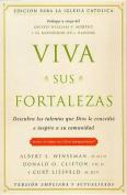 Viva Sus Fortalezas [Spanish]