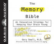 The Memory Bible [Audio]