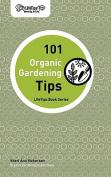 101 Organic Gardening Tips