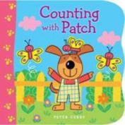 Counting with Patch [Board book]