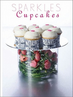 Sparkles Cupcakes: The Little Black Book