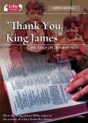 Thank You King James