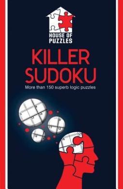 House of Puzzles: Killer Sudoku