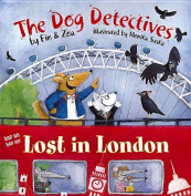 The Dog Detectives