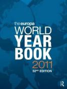 Europa World Year Book: 2011