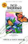 Be Ye Transformed Textbook (King's High Way