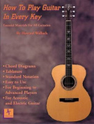 How To Play Guitar in Every Key