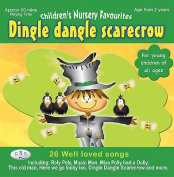 Dingle Dangle Scarecrow