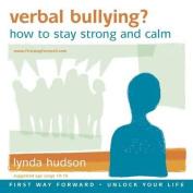 Verbal Bullying? [Audio]
