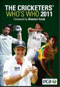 Cricketer's Who's Who: 2011