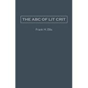 The ABC of Lit Crit