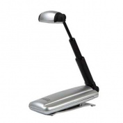 Mighty Bright Silver Triple LED Book Light