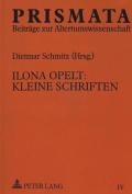 Ilona Opelt [GER]