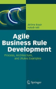 Agile Business Rule Development