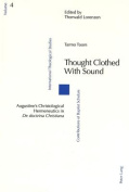Thought Clothed with Sound