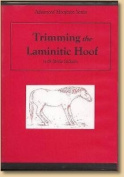 Trimming the Laminitic Hoof