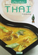 Step by Step Thai Cooking