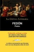 Platon: Fedon [Spanish]