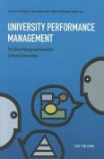 University Performance Management