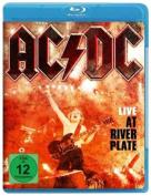 AC/DC [Region 1] [Blu-ray]