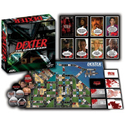 GDC-Gamedevco 20009 Dexter Board Game