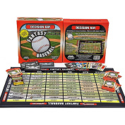 Decision Day Fantasy Baseball Board Game