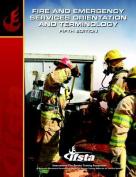 Fire & Emergency Services Orientation & Terminology