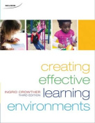 Creating Effective Learning Environments