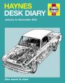 Haynes Desk Diary 2012