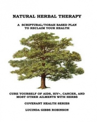 Natural Herbal Therapy