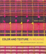 Color and Texture in Weaving