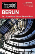 Time Out Berlin 9th edition