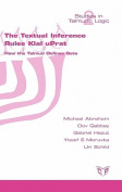 The Textual Inference Rules Klal UPrat. How the Talmud Defines Sets [HEB]