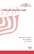 Talmudic Deontic Logic [HEB]